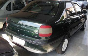 Fiat Siena 6 Marchas 1.0 MPI 8V - Foto #9