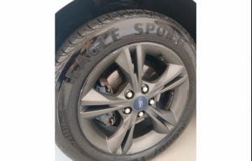 Ford Focus Hatch S 1.6 16V TiVCT - Foto #7