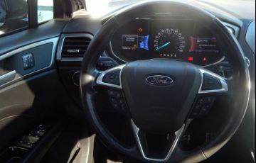 Ford Fusion Titanium 2.0 16V - Foto #3