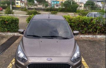 Ford Ka 1.5 SE (Aut) - Foto #1