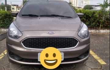 Ford Ka 1.5 SE (Aut) - Foto #7