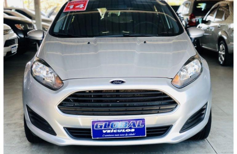 Ford New Fiesta S 1.5l - Foto #1