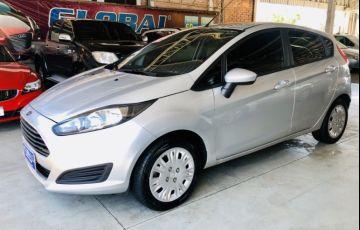 Ford New Fiesta S 1.5l - Foto #2
