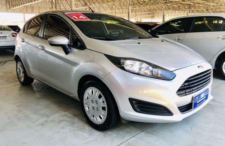Ford New Fiesta S 1.5l - Foto #3