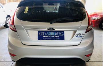 Ford New Fiesta S 1.5l - Foto #4
