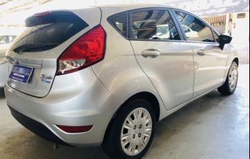 Ford New Fiesta S 1.5l - Foto #5