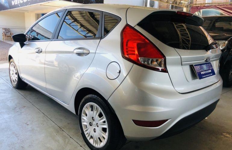 Ford New Fiesta S 1.5l - Foto #6
