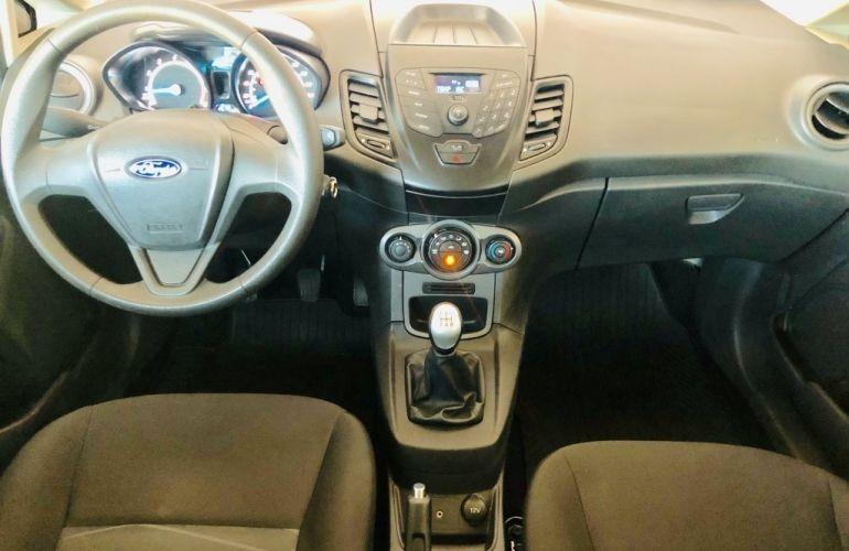 Ford New Fiesta S 1.5l - Foto #7