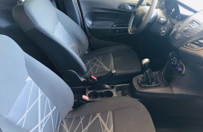 Ford New Fiesta S 1.5l - Foto #10