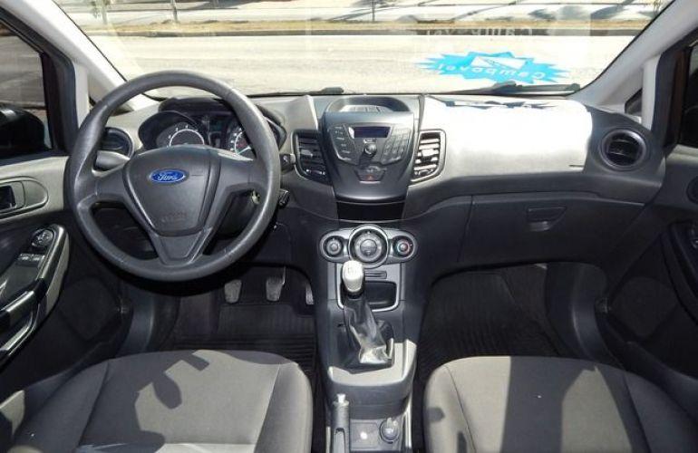Ford New Fiesta SE 1.5 - Foto #6