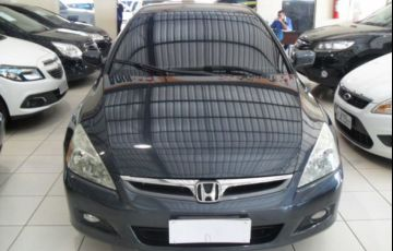 Honda Accord LX 2.0 16V - Foto #1