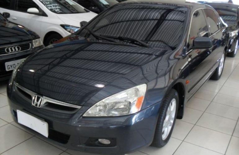Honda Accord LX 2.0 16V - Foto #2
