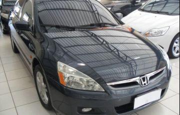 Honda Accord LX 2.0 16V - Foto #3