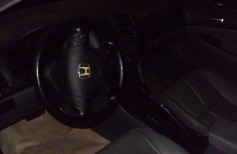Honda Accord LX 2.0 16V - Foto #4