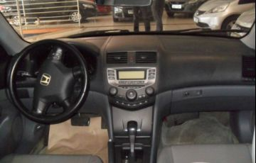 Honda Accord LX 2.0 16V - Foto #6