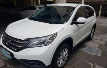 Honda CR-V LX 2.0 16V - Foto #3