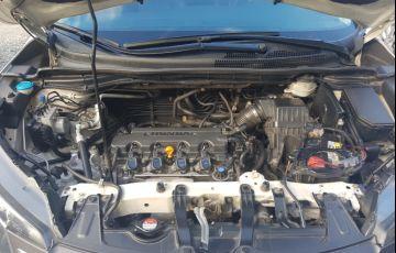 Honda CR-V LX 2.0 16V - Foto #9