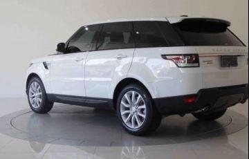 Land Rover Range Rover Sport SE 4X4 3.0 Bi-Turbo V6 24V - Foto #2