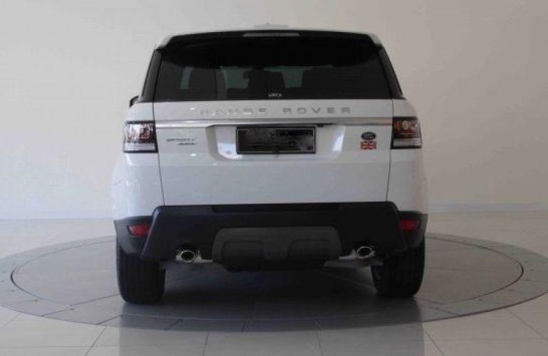 Land Rover Range Rover Sport SE 4X4 3.0 Bi-Turbo V6 24V - Foto #3