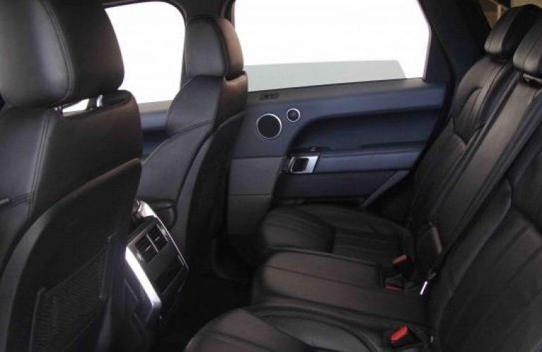 Land Rover Range Rover Sport SE 4X4 3.0 Bi-Turbo V6 24V - Foto #5
