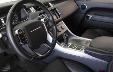 Land Rover Range Rover Sport SE 4X4 3.0 Bi-Turbo V6 24V - Foto #6