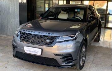 Land Rover Range Rover Velar HSE 3.0 V6 P380