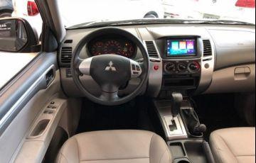 Mitsubishi Pajero Outdoor 3.2 16V - Foto #3