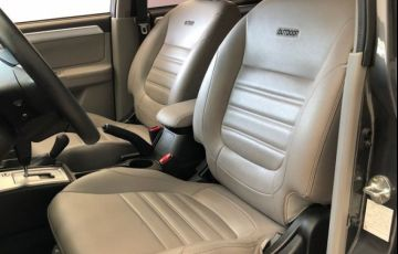 Mitsubishi Pajero Outdoor 3.2 16V - Foto #5