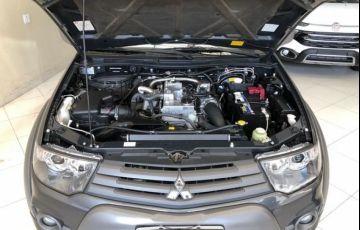 Mitsubishi Pajero Outdoor 3.2 16V - Foto #10