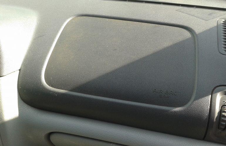 Renault Clio Hatch. Expression 1.0 16V (flex) - Foto #10