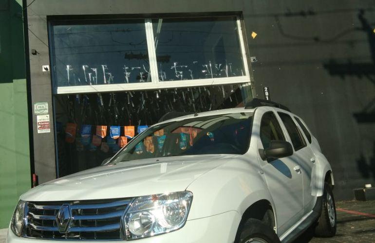 Renault Duster 1.6 16V Expression (Flex) - Foto #3