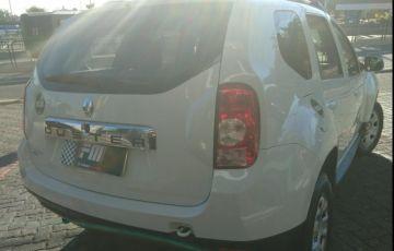 Renault Duster 1.6 16V Expression (Flex) - Foto #6