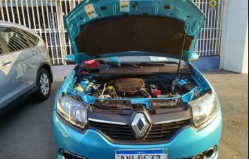 Renault Sandero Dynamique 1.6 8V - Foto #4