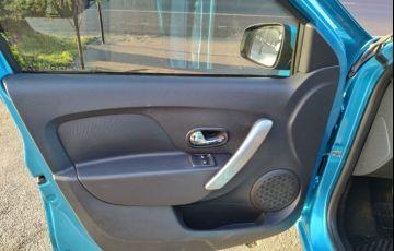 Renault Sandero Dynamique 1.6 8V - Foto #6