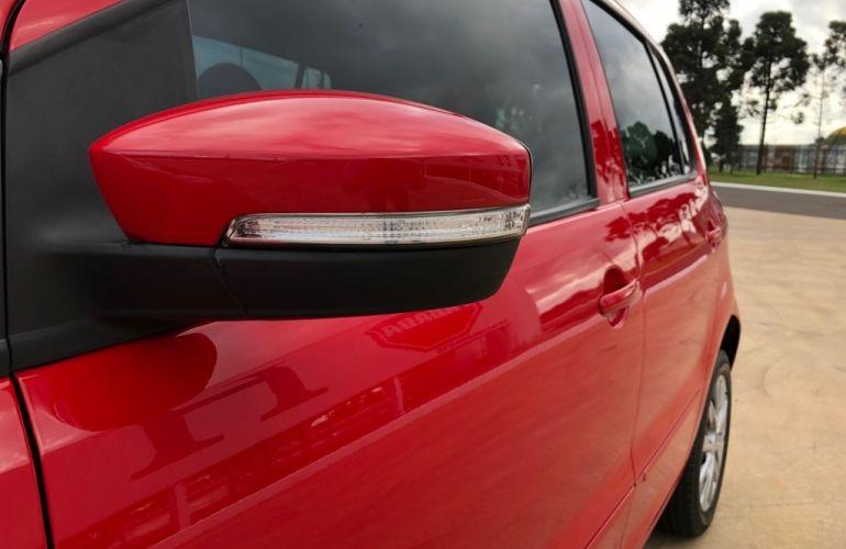 Volkswagen Fox Trend 1.0 8V (Flex) - Foto #6