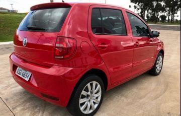 Volkswagen Fox Trend 1.0 8V (Flex) - Foto #7