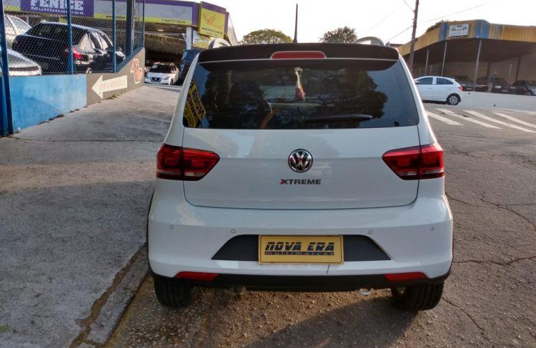 Volkswagen Fox 1.6 MSI Xtreme (Flex) - Foto #6