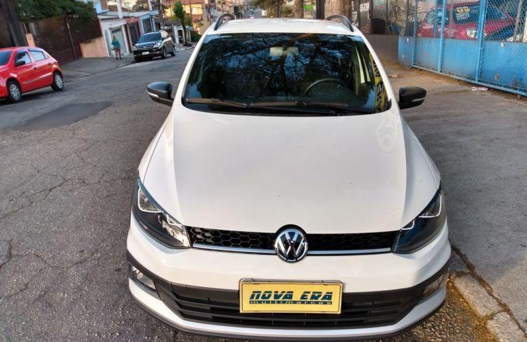 Volkswagen Fox 1.6 MSI Xtreme (Flex) - Foto #8