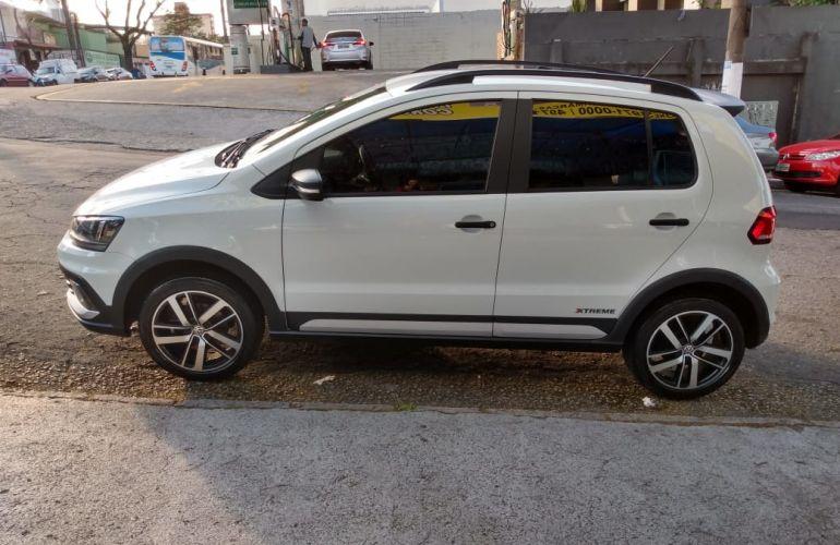 Volkswagen Fox 1.6 MSI Xtreme (Flex) - Foto #9