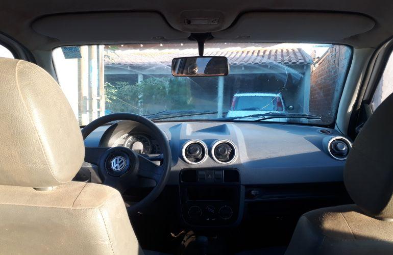 Volkswagen Gol City 1.0 (G4) (Flex) - Foto #5