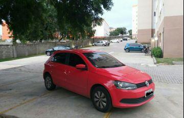 Volkswagen Gol 1.0 TEC (Flex) 4p - Foto #2