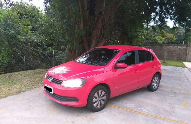 Volkswagen Gol 1.0 TEC (Flex) 4p - Foto #6