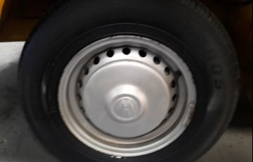 Volkswagen Kombi Furgao 1.4 (Flex) - Foto #5