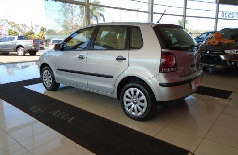 Volkswagen Polo 1.6 8V Flex - Foto #8