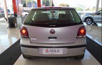 Volkswagen Polo 1.6 8V Flex - Foto #9