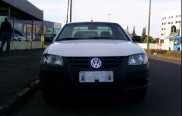 Volkswagen Saveiro City 1.6 8V (Flex) - Foto #3