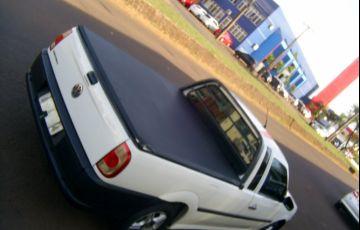 Volkswagen Saveiro City 1.6 8V (Flex) - Foto #10