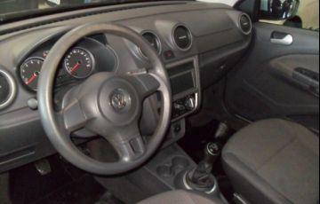 Volkswagen Saveiro CS 1.6 Mi 8V Total Flex - Foto #4