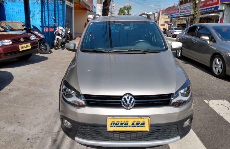 Volkswagen SpaceCross 1.6 8V I-Motion (Flex) - Foto #3
