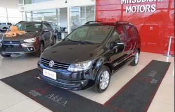Volkswagen Spacefox Sportline I-Motion 1.6 Mi 8V Total Flex